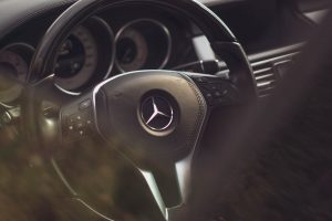 Mercedes and AMG Motor Service and Repair Specialist
